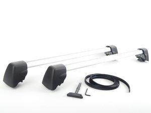 ES#401886 - 5N0071151 - Carrier Bars - For vehicles with factory rails - Genuine Volkswagen Audi - Volkswagen