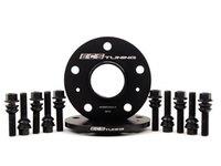 ES#2725432 - 001366ECS10KT1 - ECS Wheel Spacer Kit - 10mm - Includes one pair of wheel spacers with lug bolts - ECS - Audi Volkswagen Porsche