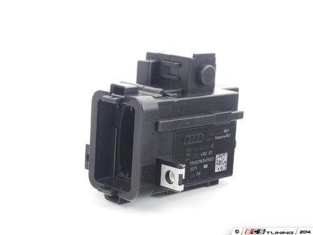 ES#452302 - 8K0909131C - Ignition Starter Switch - Activates the main electrical systems in the vehicle - Genuine Volkswagen Audi - Audi