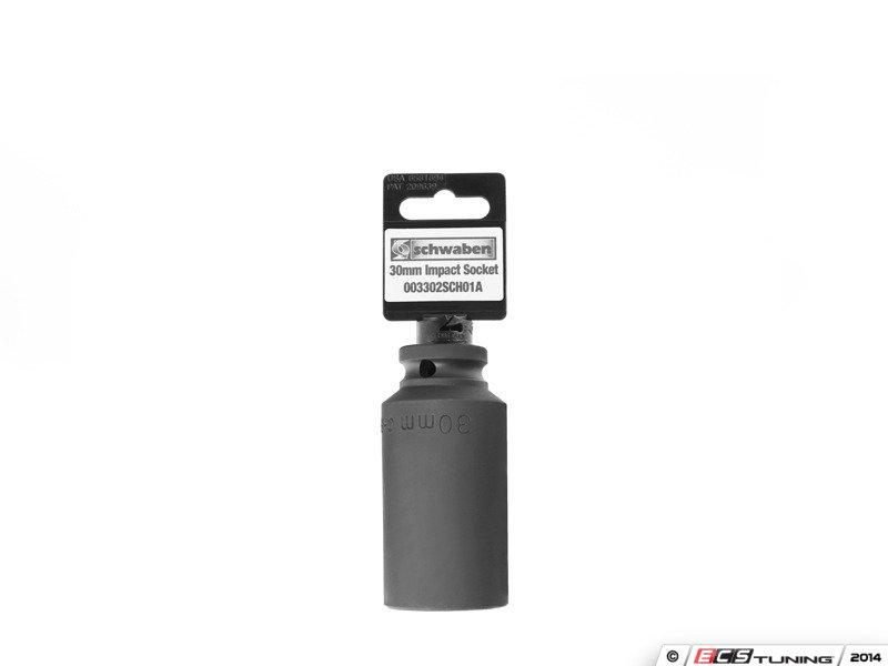 ECS News - Schwaben Axle Nut Deep Well Impact Sockets