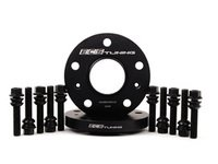 ES#2725437 - 001366ECS20KT1 - ECS Wheel Spacer Kit - 20mm - Includes one pair of wheel spacers with lug bolts - ECS - Audi Volkswagen Porsche