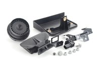 ES#180615 - 65120403658 - Alarm Retrofit Kit - Complete kit ready to install - Genuine BMW - BMW