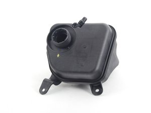 ES#2706802 - 17137640515 - Coolant Expansion Tank - Includes level sensor - Genuine BMW - BMW