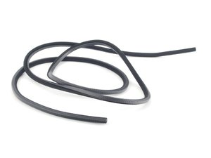 ES#1505850 - 99756421100 - Sunroof Gasket  - Keep the water out of the interior of your Porsche 997 coupe - Genuine Porsche - Porsche