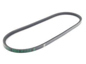 ES#1510264 - 99919235250 - Accessory Belt - 12.5 X 1,080mm - V-belt for air conditioning - Genuine Porsche - Porsche