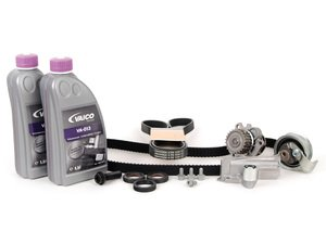 ES#8146 - 06b198500 - Timing Belt Kit - Ultimate Plus - The ultimate in preventative maintenance! - Assembled By ECS - Audi