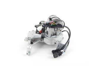 ES#158897 - 54348106979 - Convertible top cover motor  - Controls the operation the convertible top cover - Genuine BMW - BMW