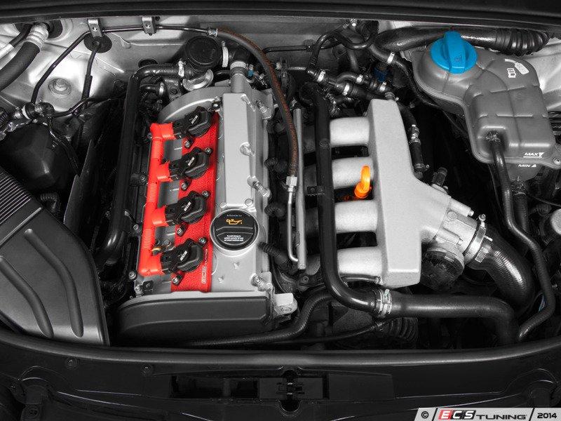 Ecs News - Ecs 2 0t Coil Pack Conversion Kits Audi B5 A4 1 8t