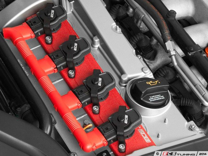Ecs News - Audi B5 A4 1 8t Ecs 2 0t Fsi Coil Pack Conversion Kits
