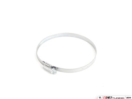 ES#1511639 - 99951253901 - Hose Clamp - Priced Each  - 110 X 12mm Hose clamp  - Genuine Porsche - Porsche