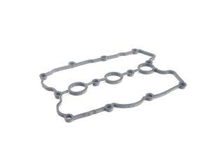 ES#2737552 - 06E103483Q - Valve Cover Gasket - Left - Stop oil leaks and prevent internal engine damage - Genuine Volkswagen Audi - Audi