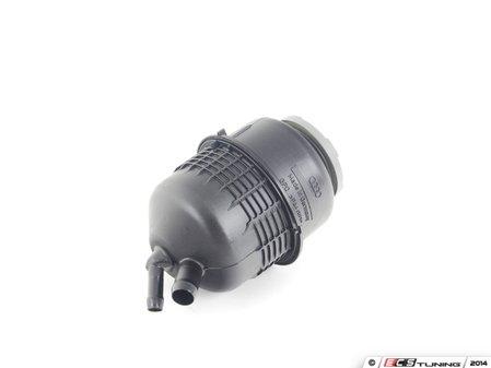 ES#390574 - 4F0422371D - Power Steering Reservoir  - Replace your cracked and leaking reservoir  - Genuine Volkswagen Audi - Audi