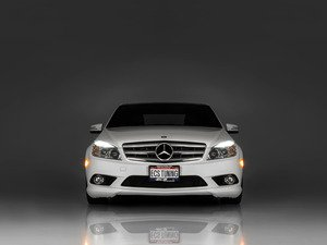 ES#2730866 - W204CITYLEDKT - W204 C-Class LED City Light Kit - Upgrade the lights on your W204 C-Class, go from yellow to HID colored white in minutes - ZiZa - Mercedes Benz