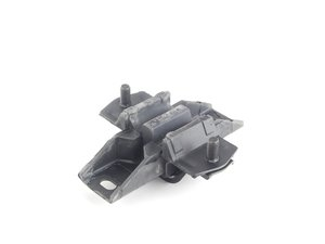 ES#2703339 - 1632400318 - Transmission Mount - Secures the transmission to the crossmember - Meyle - Mercedes Benz