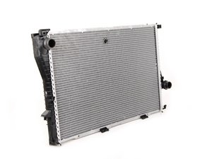 ES#2594561 - 17111436063 - Radiator - Automatic - Replace your leaking radiator - Mahle-Behr - BMW