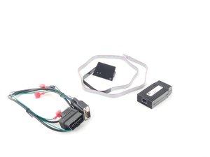 ES#2628241 - P3R81L -  Vent Integrated Digital Interface (VIDI) - Powerful plug-and-play multifunction display - P3 Gauges - Audi