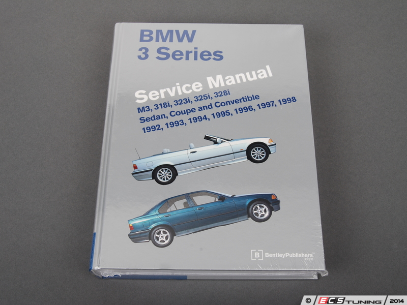 ecs news bmw e36 m3 bentley service manual rh ecstuning com bmw e36 m3 owners manual pdf e36 m3 owners manual