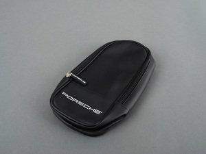 ES#2546275 - PNA0001000D - Porsche Oil Storage Bag - Be prepared with this emergency top-up kit - Genuine Porsche - Porsche