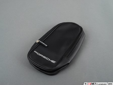 ES#2546275 - PNA0001000D - Porsche Oil Storage Bag - Be prepared with this emergency top-up kit - Genuine Porsche - Porsche