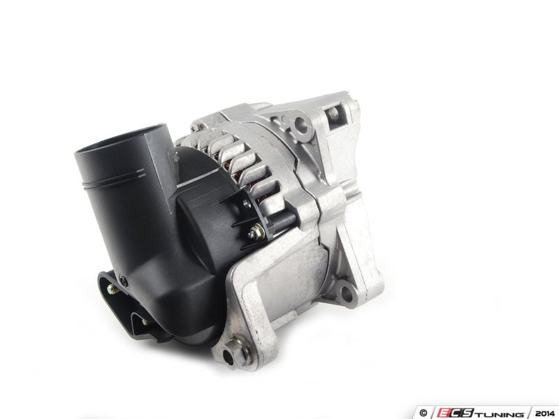 ECS News - BMW E36 323/325/328 Alternators