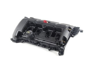 ES#2634286 - 11127646554 - Valve Cover - N12/N16 Engines - Keep your MINI engine looking new with this cylinder head cover - Genuine MINI - MINI