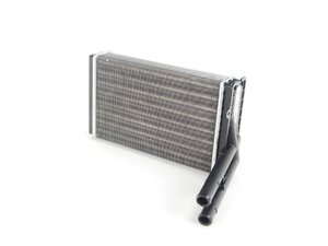 ES#2718628 - 8D1819031C - Heater Core  - A common part that leaks over time causing a sweet interior smell - Nissens - Volkswagen