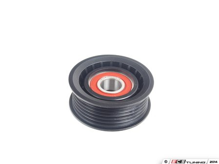 ES#2587874 - 0002020919 - Accessory Belt Idler Pulley - The solution to a noisy, failing pulley - Meyle - Mercedes Benz