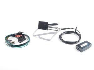 ES#2730249 - P3X65L - Vent Integrated Digital Interface (VIDI) - Powerful plug-and-play multifunction display - P3 Gauges - BMW