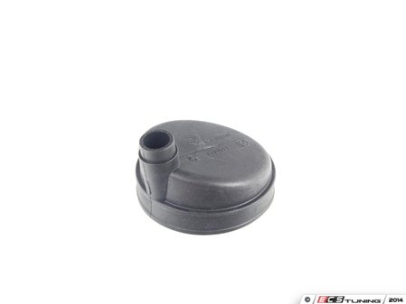ES#35833 - 16111181026 - Connector Cap - Located on the top of the Activated Charcoal Filter. - Genuine BMW - BMW