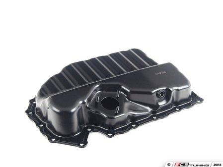 ES#2722864 - 06J103600AF - Oil Pan  - Replace your cracked or broken pan - URO - Audi Volkswagen