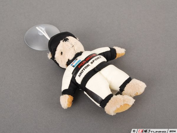 Genuine Porsche - WAP0400120C - Small Motorsports Teddy ...