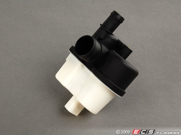 Mini Cooper S JCW Fuel Tank Breather Valve N18 13907624542 11-15 R5x