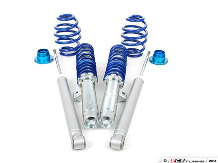 ES#1905691 - 741015 - JOM Blueline Coilover Kit - Perfect for the budget minded tuner! - JOM - BMW