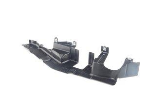 ES#130651 - 51757160239 - Steering Gear Cover - Bottom Left - Genuine BMW - BMW