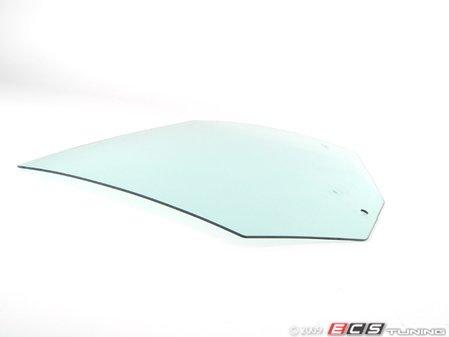 ES#95433 - 51357110636 - SIDE WINDOW - Genuine BMW -
