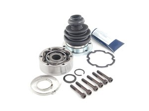 ES#2090771 - 1k0498103 - Inner CV Joint Refresh Kit - Priced Each - Everything you need to replace a failed CV joint - Meyle - Audi Volkswagen
