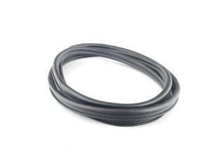 ES#456532 - 8N8827705E - Hatch Lid Seal - Keep your car dry and clean. - Genuine Volkswagen Audi - Audi