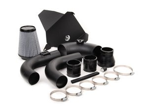 ES#3553219 - 51-11112KT - Pro Dry S Stage 2 Intake System - Add real power that you can feel, featuring an oil free air filter - AFE - Audi Volkswagen
