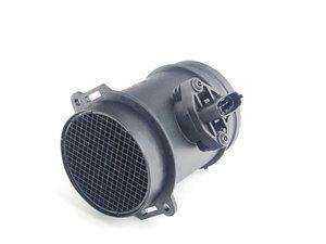 ES#2550156 - 98760612500 - Mass Air Flow Meter - Ensure the proper air to fuel mixture with a new air mass sensor - Bosch - Porsche