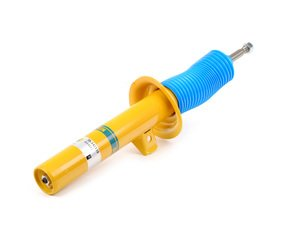 ES#2570235 - 35-142119 - B6 Performance Front Strut - Right - Unbelievable control, precise handling, ultimate performance and incredible comfort. German-made with world-famous Bilstein quality and a limited lifetime warranty! - Bilstein - BMW