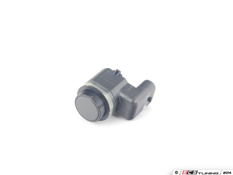 Genuine Bmw 66209270495 Parking Distance Sensor Black 66 20 9 270 495