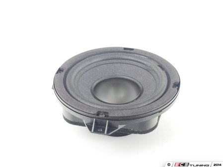ES#259782 - 8D5035401C - Parcel Shelf Speaker - Priced Each - (NO LONGER AVAILABLE) - Fits the left and right side - Genuine Volkswagen Audi -