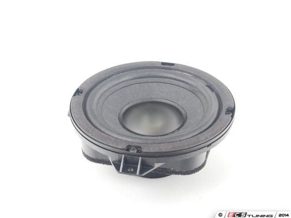 ES#259782 - 8D5035401C - Parcel Shelf Speaker - Priced Each - (NO LONGER AVAILABLE) - Fits the left and right side - Genuine Volkswagen Audi -