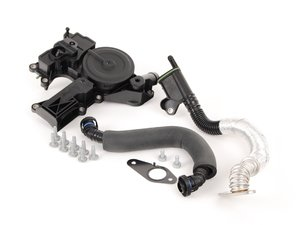 ECS News - Audi B8 A5 2 0T PCV Service Kits