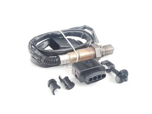 ES#1853397 - 1K0998262A - Oxygen Sensor - Priced Each - Keep your engine running efficiently - Genuine Volkswagen Audi - Audi