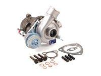 ES#2724054 - 058145703LKT - K03 Turbocharger With ECS Installation Kit - Restore boost and get going! - Vaico - Audi Volkswagen