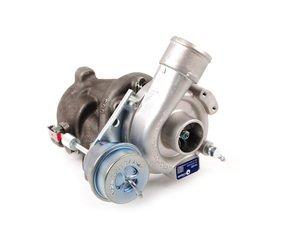 ES#2664809 - 058145703L - K03 Turbocharger - Restore boost and get going! - Vaico - Audi Volkswagen