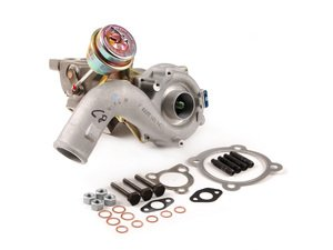 ES#5816 - 06a198704bko4 - K04 Turbocharger - 001 With ECS Installation Kit - Includes all gaskets and hardware needed to install your K04 - Assembled By ECS - Audi Volkswagen