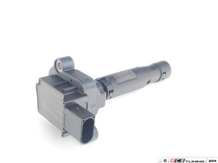 ES#2681635 - 0001502580 - Ignition Coil Pack - Priced Each - Provides the electrical charge required to fire the spark plug - Beru - Mercedes Benz