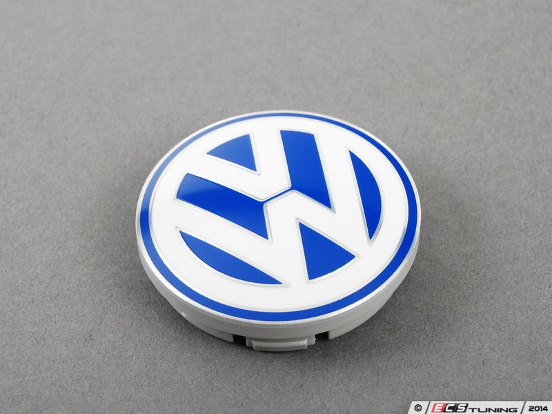 Genuine Volkswagen Audi - 1C060117109Z - Center Cap - Priced Each